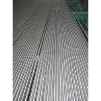 Wholesale Austenitic Seamless Stainless Steel Pipes TP316 from china suppliers
