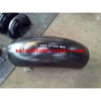 Wholesale ASTM A234 WP22 Elbow from china suppliers