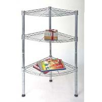 Wholesale Durable 4 Layer Home Storage Racks Portable Kitchen Storage Racks from china suppliers