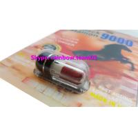 Quality sex pill card with 3d effect / clear plastic sex pill bottle/pill container blister pack /Capsules Paper Card Packagin for sale