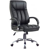 Buy cheap 2016 popular high back metal frame swivel executive office chair from wholesalers