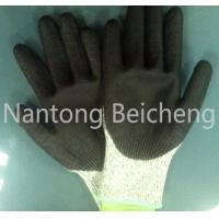 Wholesale Soft Colorful PU Coated Glove with Jonnyma Seamless Lined Dip from china suppliers