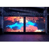 Wholesale High definition Outdoor Advertising LED Display Screen , LED Digital Billboards from china suppliers