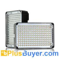 Wholesale Aputure Amaran AL-198C - LED Camera Light (198 LEDs, 18W, 800 Lumens, Color Temperature Adjustment) from china suppliers