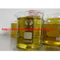 Buy cheap Pre-Mixed Androgenic Anabolic Steroid Liquid Oil TMT Blend 375 For Bodybuilding from wholesalers