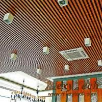 Wholesale Flat Eco-Wood Ceiling 40x55mm (MC-02) from china suppliers