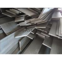 Wholesale Mirror Polished Stainless Steel Flat Bar  from china suppliers