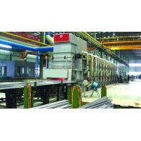 Wholesale Stainless Steel Heat Treatment Furnaces Roller Hearth Solid Energy Efficient from china suppliers