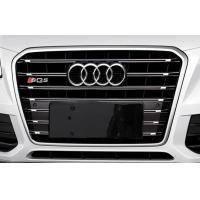 Wholesale Modified Auto Grille for Audi Q5 2013 SQ5 Style Chrome Grille from china suppliers