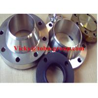 """Wholesale 150#  1/2"""" 15A SORF ANSI 16.5 S.S Forged Flange from china suppliers"""