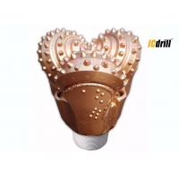 Wholesale Tungsten Carbide TCI Tricone Roller Drill Bits , 12 Inch Roller Cone Bit from china suppliers