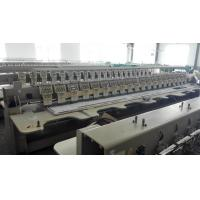Wholesale 9 Needles Used SunStar Embroidery Machine 20 Heads 300 x 750mm from china suppliers