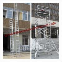 Wholesale quotation Aluminium ladder,household ladder from china suppliers