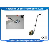 Wholesale Portable Under Vehicle Inspection System UV200 Under Vehicle Search Mirror from china suppliers