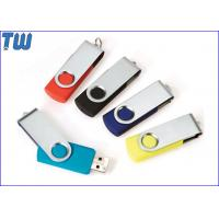 Wholesale Promotional Twister Pen Drive 1GB 2GB 4GB 8GB 16GB 32GB Full Capacity from china suppliers