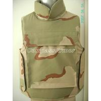 Wholesale Neck Protection Military Bulletproof Vest Body Armor Jacket With Hard Armor Plate from china suppliers