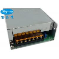 Wholesale 24V DC LED Switching Power Supply 200W Iron Case For LED Display from china suppliers