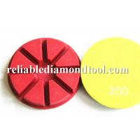 """Wholesale Colored 4"""" Diamond Floor Polishing Pads MAX RPM4500 For Polishing Machine from china suppliers"""