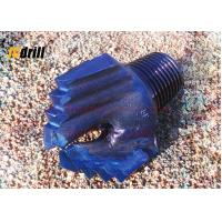 Wholesale Steel Water Well Drilling Tools Tooth Rotary Step Drag Bits Three Wings from china suppliers