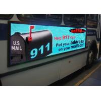 Wholesale SMD Bus LED Display Screen from china suppliers