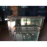 Wholesale Laminated Insulating Glass , Insulated Tempered Glass For Curtain Wall from china suppliers