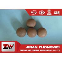 Wholesale Cast iron forged steel grinding media balls grinding rods cylpebs from china suppliers