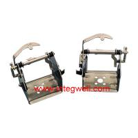 Wholesale Air-jet Loom Spare Parts - Selvedge Binder Frame from china suppliers