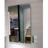 Wholesale 2mm Silver Mirror ,Waterproof Silver Mirror Glass, Double Coated with Italy Fenzi Paints from china suppliers