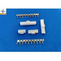 Wholesale Double Rows Signal  Wire-To-Board Connectors , 501189 Crimp Connectors Crimp Housings from china suppliers