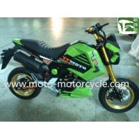 Wholesale Thailand Super Mini Dirt Bike 150cc Suzuki Motorcycle Motorbike Autocycle White Blue Red from china suppliers