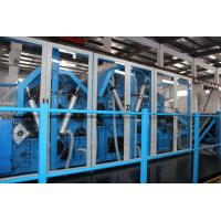 Quality High Speed Fiber Processing Machine For Polyester Nonwoven Wadding Making for sale