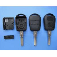 Wholesale Black 2 Button Remote Car Keys Cover for Toyota, Ford, Nissan from china suppliers