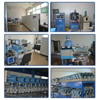 Yantai Auto Instrument Making Co.,Ltd