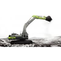 Wholesale 360 Degree Hydraulic Crawler Excavator Turbo Charging Engine from china suppliers