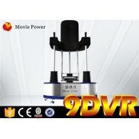 Wholesale 100 Movies And Games Electric System Standing Up 9d Vr Cinema from china suppliers
