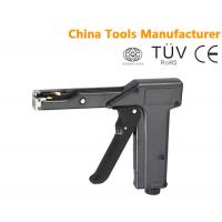 Wholesale Cable Tie gun,cable tie fasten tool for Stainless Steel Cable Tie/Nylon Cable Tie from china suppliers