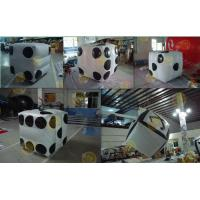 Wholesale 1m Square Large Inflatable Dice Strong - Resistant For Sporting Events from china suppliers