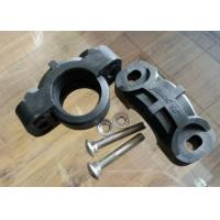 Wholesale DN80 Grooved Piping Systems 300 Psi Nylon Flexible Coupling In Corrosive Or Abrasive from china suppliers