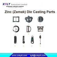 Wholesale KYLT Full auto Zamak Metal Jewelry Die Casting machine with PLC from china suppliers
