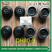 Wholesale CAT 120B Caterpillar Excavator Spare Parts Durable Frount Engine Cushion Rubber Engine Mounts from china suppliers