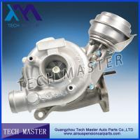 Wholesale Audi GT1749V 454231 - 5007S Engine Turbocharger from china suppliers
