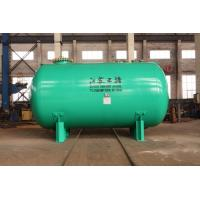 Wholesale Glass Lined Chemical Storage Tank , 10000L Bromine Chemical Process Tanks from china suppliers