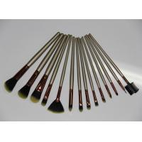 Wholesale high quality brush set for professional makeup from china suppliers