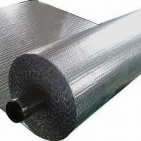 Wholesale Single Bubble Foil Reflective Insulation Material, Logo Printing from china suppliers