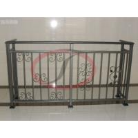 Wholesale Anti-Rust Zinc Coated Steel Modular Balcony Fences Manufacturer from china suppliers