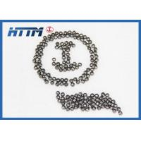 Wholesale Excellent strength Tungsten Carbide Ball 1 - 3 μm medium grain size for ball milling from china suppliers