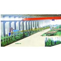 Wholesale High Frequency Longitudinal Welded Tube Mill Line/ equipment from china suppliers