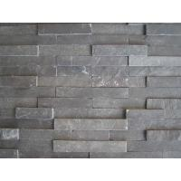 Wholesale Hottest Natural Slate Wall Slab cladding stone/culture stone tiles On Ptomotion from china suppliers