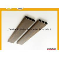 Wholesale Long Life Cycle Windows UPVC Trim Profiles With Burglary Resistance from china suppliers