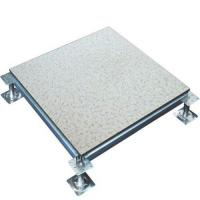 Wholesale Non - degumming Raised Access Floor System Non - bubble In 600mm×600mm×35mm from china suppliers